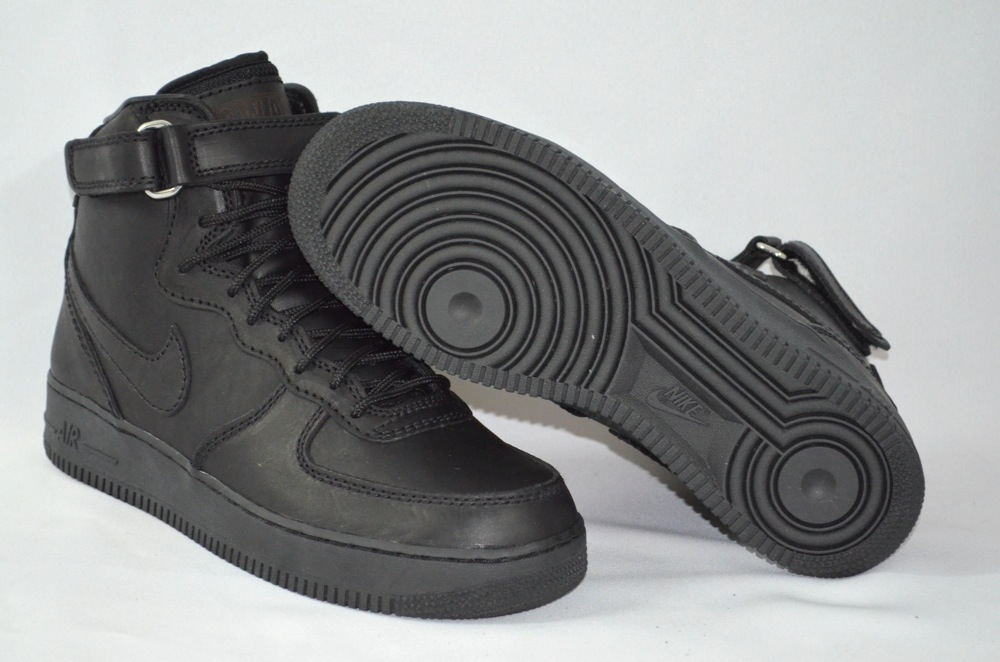 CC  Air Force 1 High (SWAT) 309655-001 7487156ea
