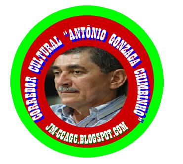 CORREDOR CULTURAL ANTONIO GONZAGA CHIMBINHO