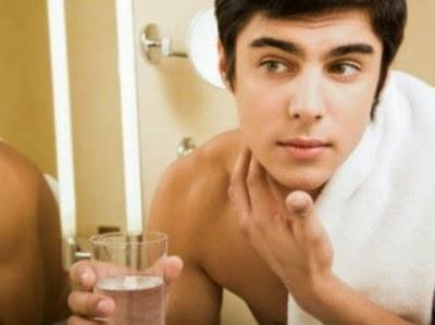 tri nam nam1 Điều trị nám da và tàn nhang ở nam giới hiệu quả nhất
