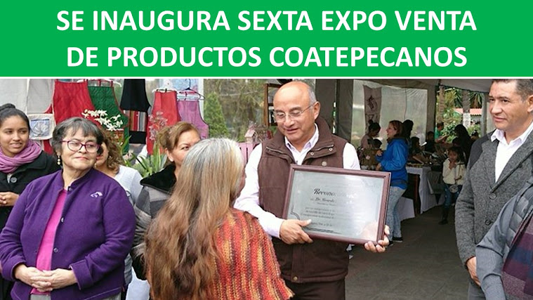 PRODUCTOS COATEPEC