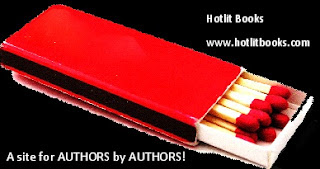 All Inclusive, Hotlit Books New Blog