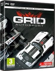 GRID Autosport PC Torrent
