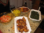 Juneteenth Meal 2011