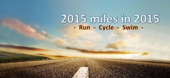 2015 Miles in 2015 Facebook Group