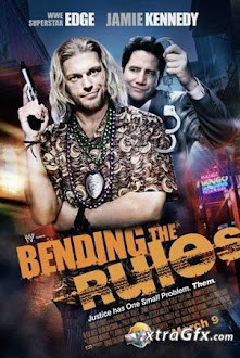 BENDING THE RULES DVDFULL