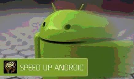5 Cara Mengatasi Android Lemot