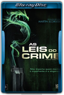 As Leis do Crime Torrent Dublado