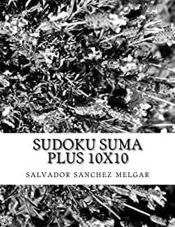 Sudoku Suma Plus 10X10
