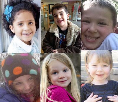 Connecticut Elementary school Massacre