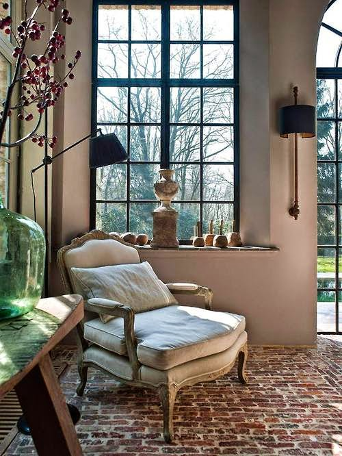 Interiors that inspire/lulu klein