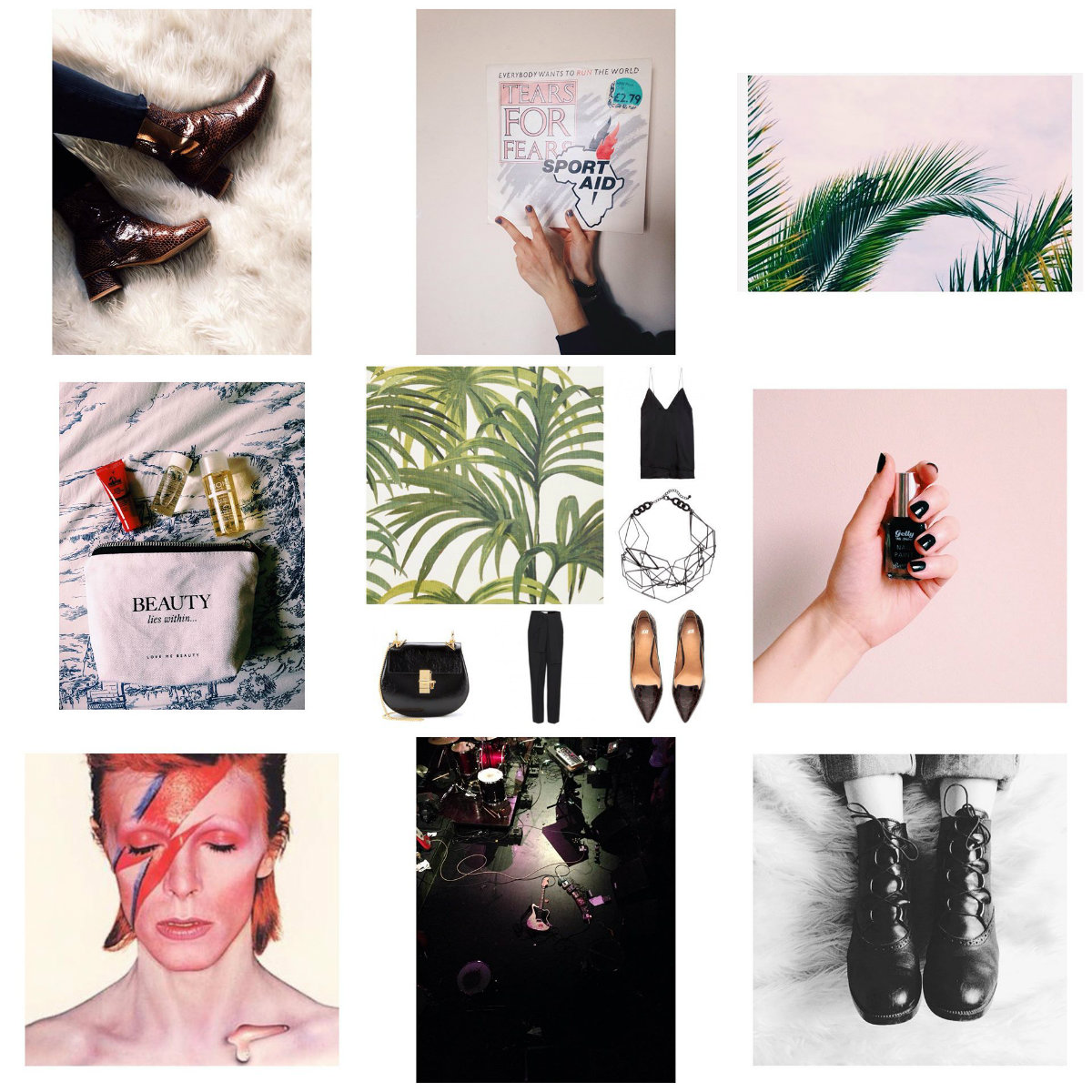 January Fashion Blogger Instagram Roundup amieisdancing blogger beauty blogger