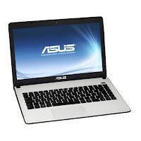 ASUS X401U-WX011D Peringkat Laptop Terbaik 2012