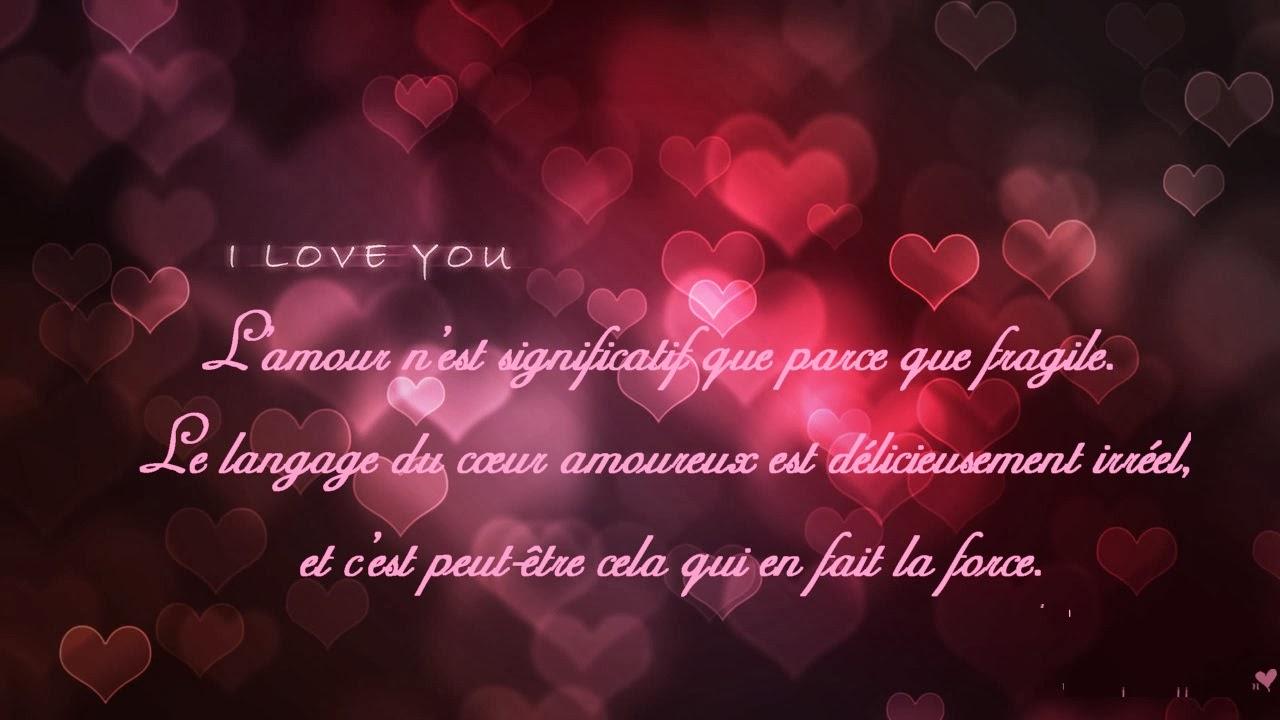 Citation sur l 39 amour heureux citations sur l 39 amour - Coeurs amoureux ...