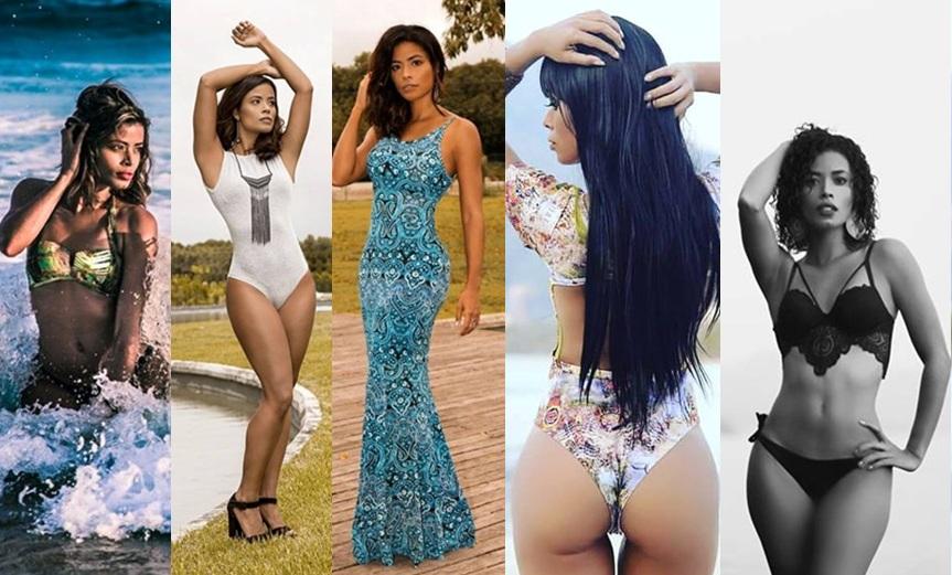 Keyla Lima recebe vários elogios nas redes sociais e mostra que está em plena forma