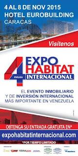 4ta edicion expohabitat expo habitat internacional eurobuilding