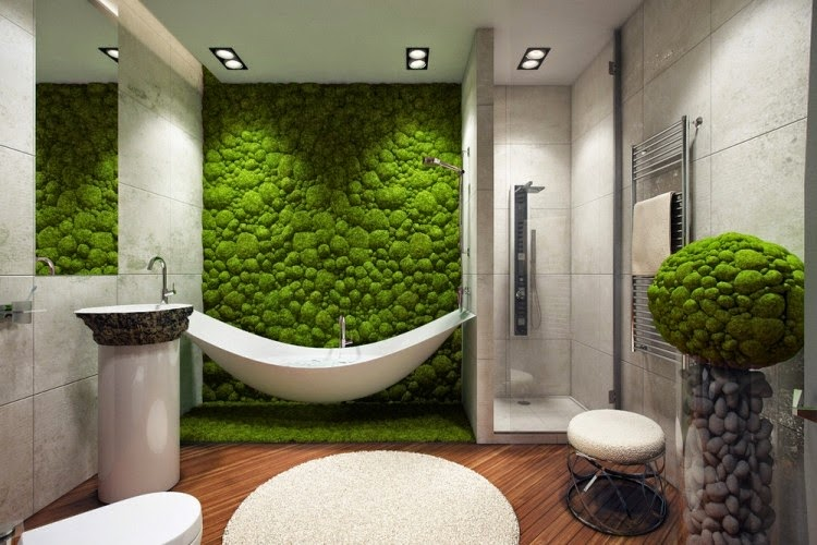 13 new design trends in the bathroom bathroom ideas 2015 for Latest trends in bathrooms 2015