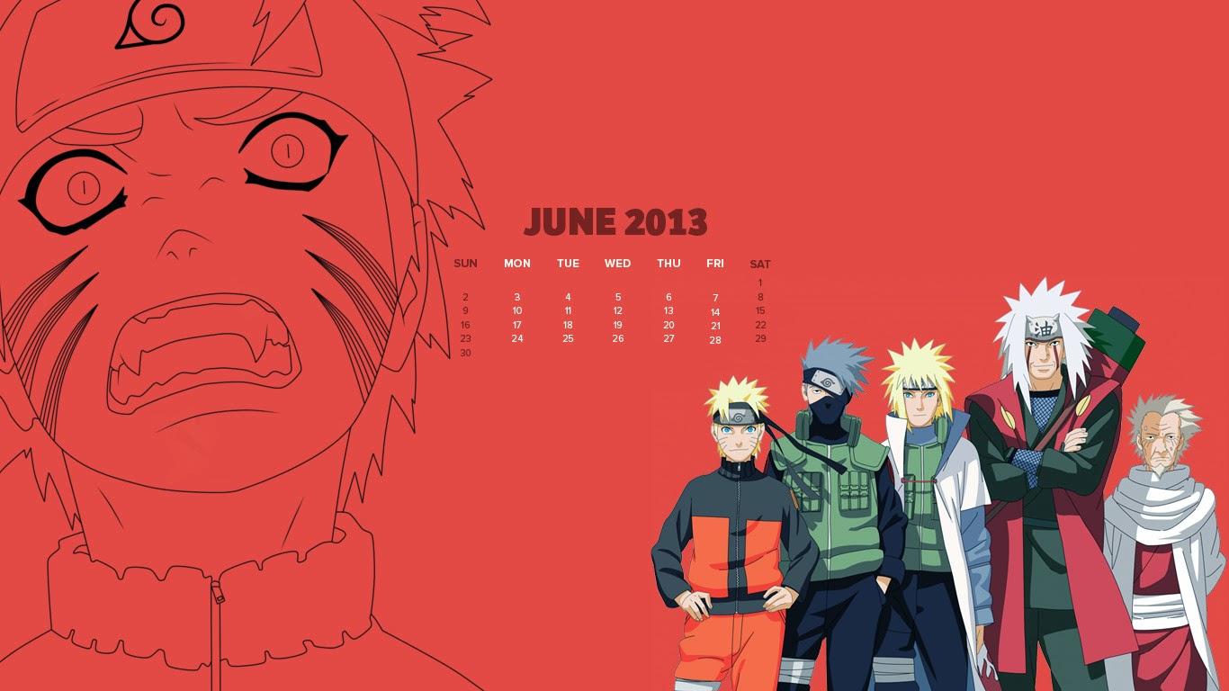 Hình nền Naruto