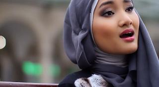 Peluncuran album Fatin Shidqia Lubis yang pertama telah resmi