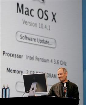 Steve Jobs Presentation 2 تعرف على قواعد ستيف جوبز السبعة للنجاح