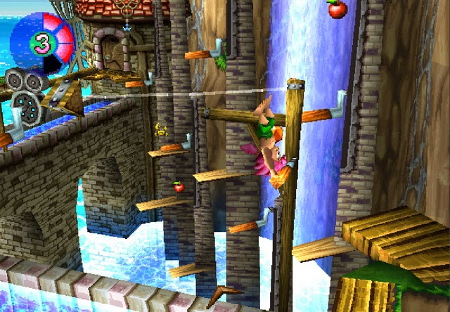 download game pc gratis tomba 2 PS1 tanpa emulator