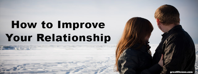 How To Improve Your Relationships Efficacy