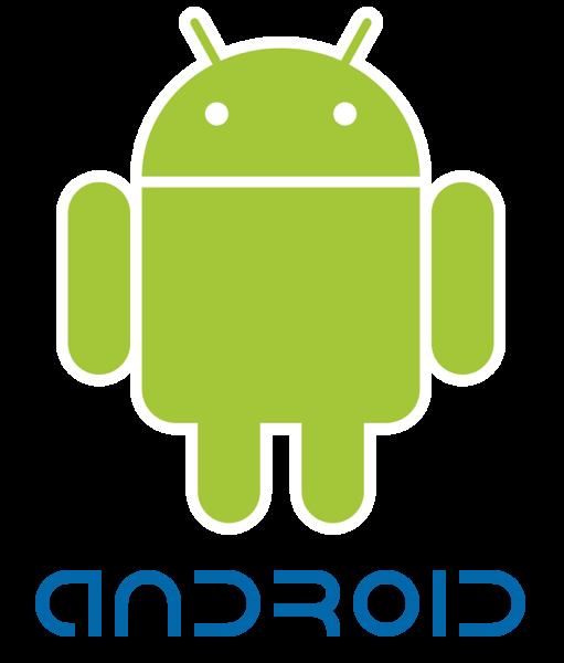 لوگو سیستمعامل اندروید