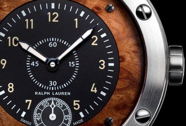 Лучшие мужские часы Женевской выставки