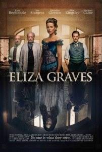 ver Stonehearst Asylum ( Eliza Graves ) 2014