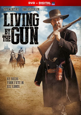 Living by the Gun (2014) Español Subtitulado