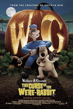 Filme Wallace e Gromit - A Batalha dos Vegetais 2005 Torrent