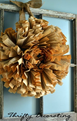repuporposed DIY wreath