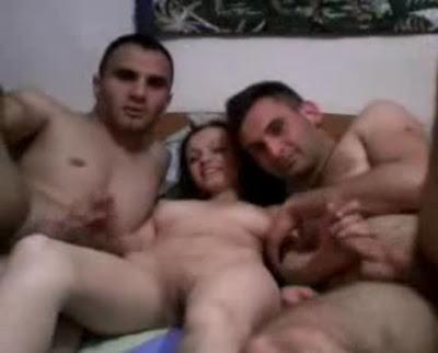 DP Na Webcam