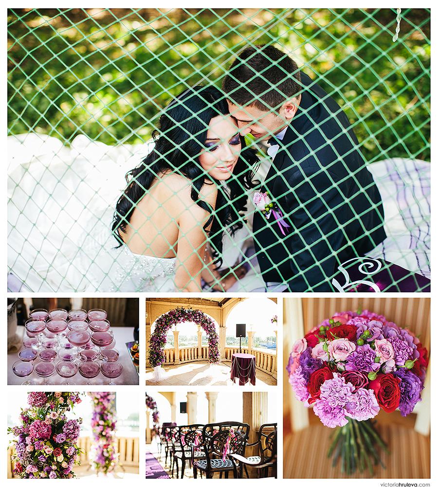 свадьба Алексея Ионова
