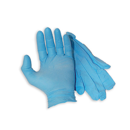 Latex gloves how and why were they invented