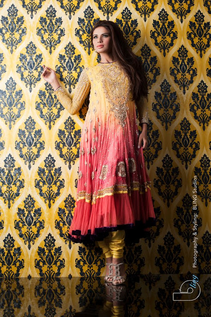 the collection of bridal dresses pakistani girls l bridal