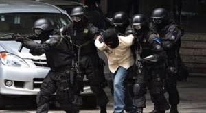 Densus 88 Kembali Bekuk 3 Teroris Poso