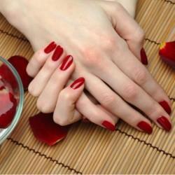 خلطة طبيعية لتسمين اليدين - يد امرأة فتاة - woman girl hand hands