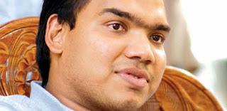 Namal's law firm drafts cricket agreement