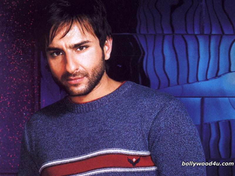 I Like Man: Saif Ali Khan was born on August 16, 1970 in ...