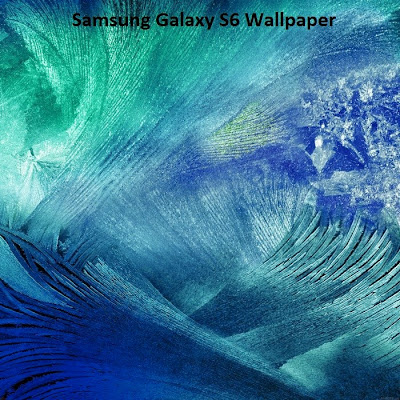 Samsung Galaxy S6 Wallpaper