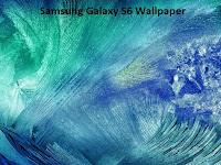 Samsung Galaxy S6 Wallpaper Sightings