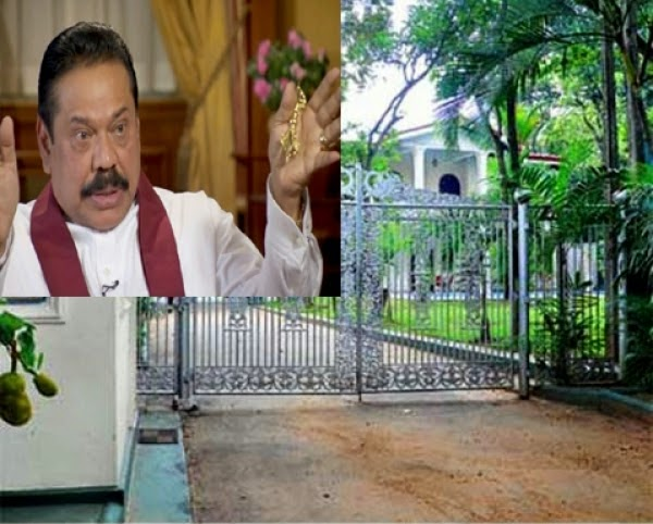 "MR Finds Indian Astrologer To Replace Sumanadasa: Interesting Changes To ""Peacock Mansion"""