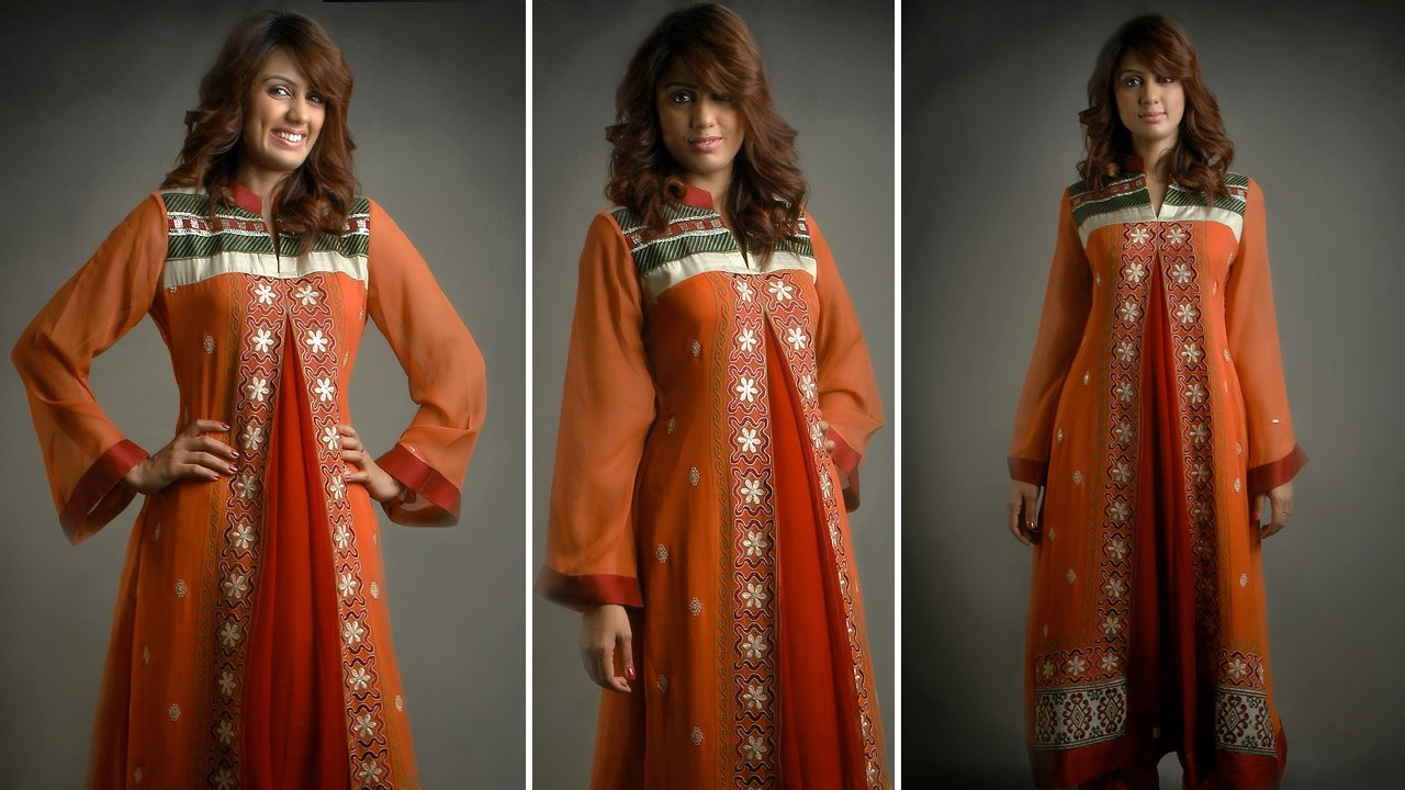 Nakoosh Collection 2012 | New Boutiques Collection | Boutique ...