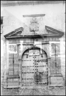 Colegio de Caciques San Francisco de Borja