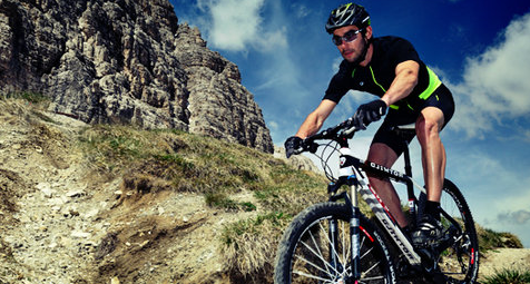 outdoor adventure sports gear, cycling gear, The Clymb