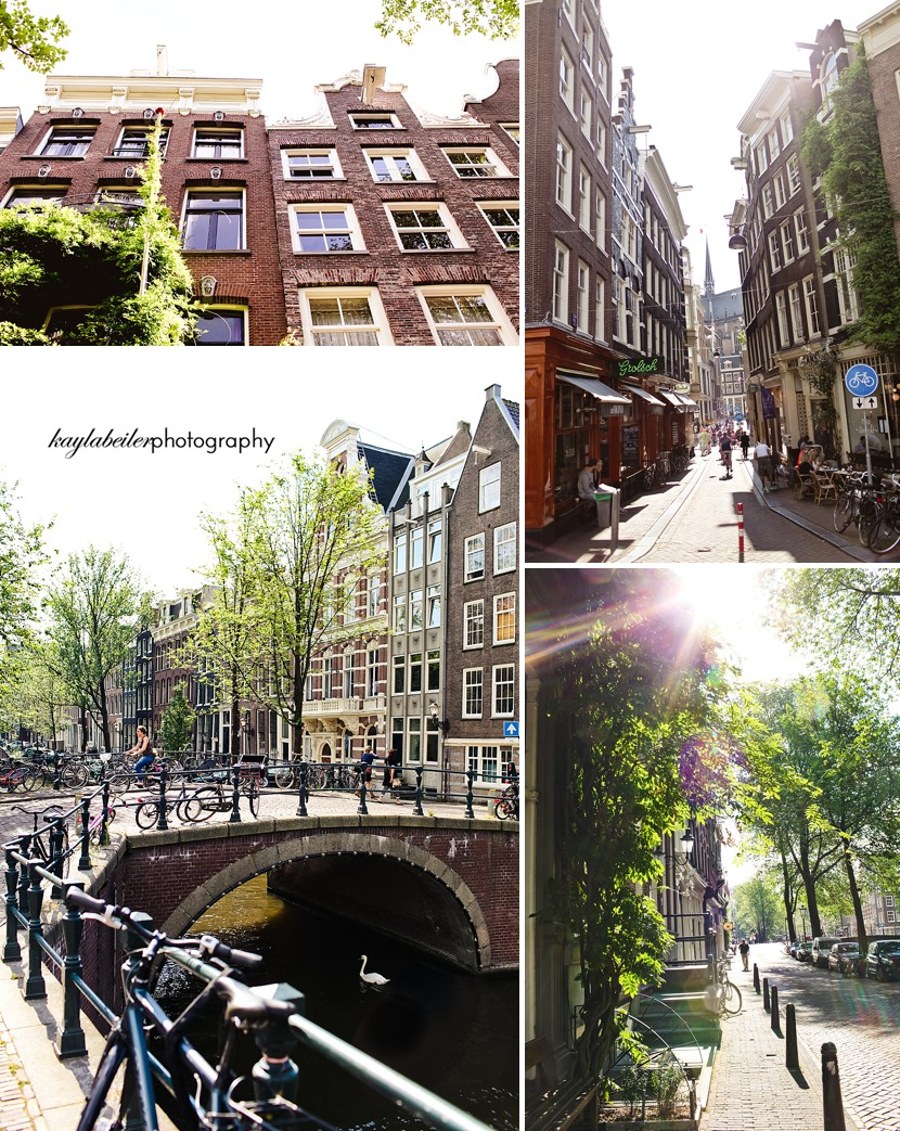 amsterdam architecture photo