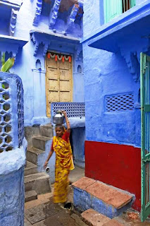 Jodhpur (Best Honeymoon Destinations In India) 9