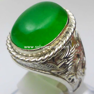 Gemstone / Batu permata : Natural Giok Jadeit Jade Shape & Cut ...