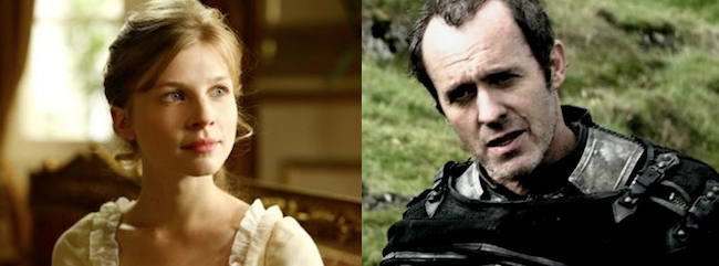 Le Tunnel / The Tunnel - Supporting cast announced (incl. GoT and Merlin alumni)
