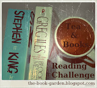 Tea & books reading challenge